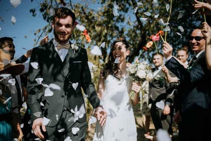 4º propósito nupcial: empezar la web de casamiento - 1