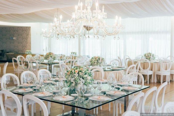 Si hoy me casara lo haría con... ¡Este banquete! 3
