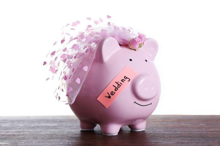 Nuestro presupuesto es de ____ 1