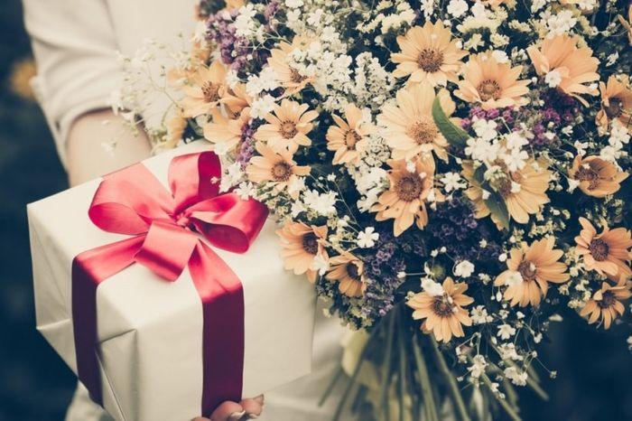 ¿Qué regalo te gustaría recibir para tu casamiento? 1