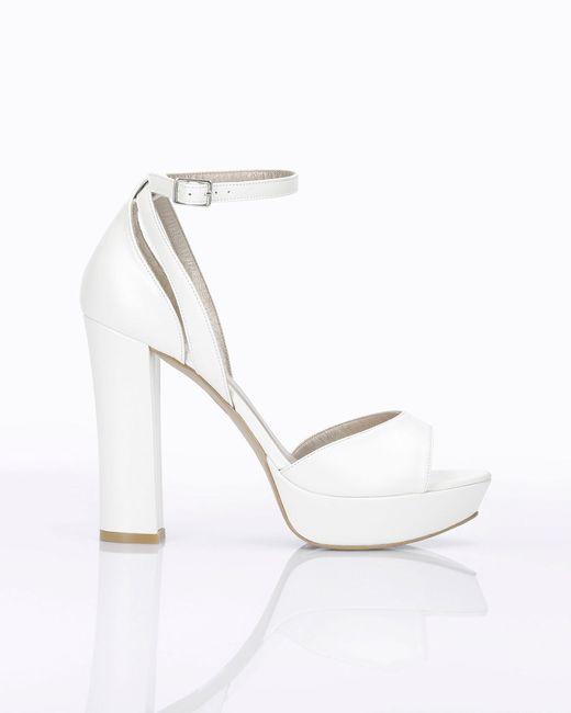 Zapatos, ¿de novia o de fiesta? 1