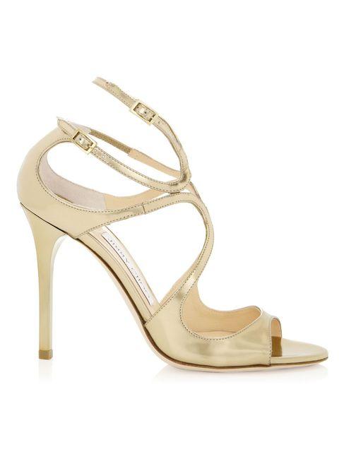 Zapatos, ¿de novia o de fiesta? 2