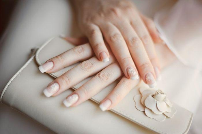 Manicure, ¿de novia o de fiesta? 1