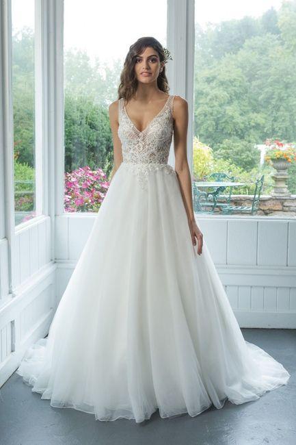 ¡Quiero este VESTIDO en mi casamiento! 2