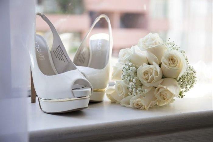 Estos zapatos: ¿Siempre, quizás o nunca? 1