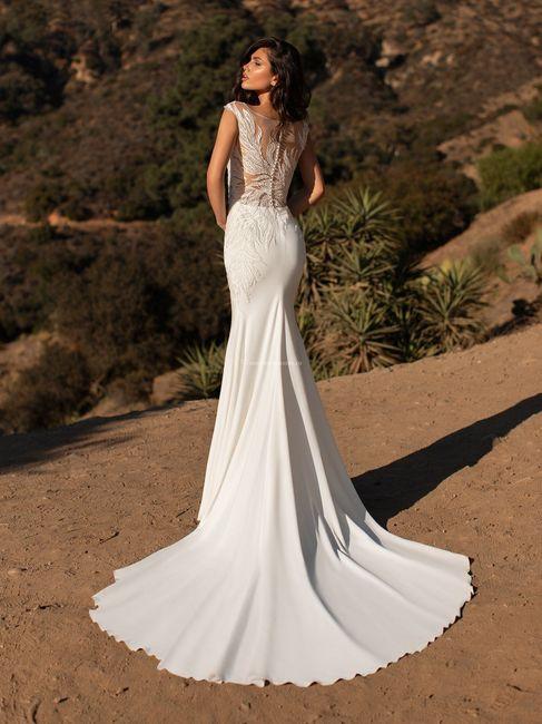 Lo MEJOR y lo PEOR de este vestido SIRENA 👇 1