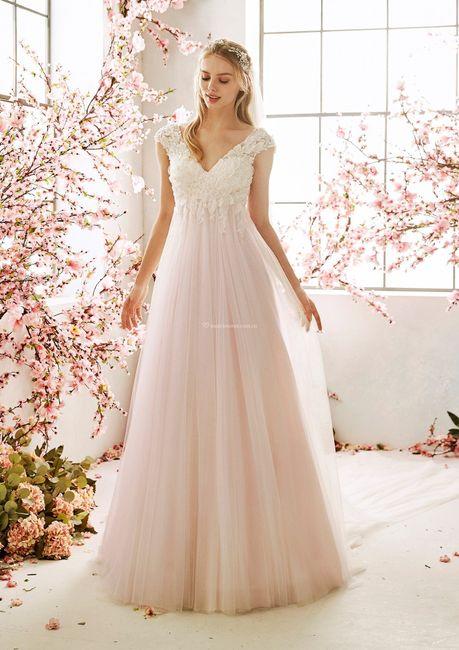 Lo MEJOR y lo PEOR de este vestido IMPERIO 👇 2