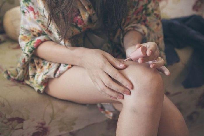 Un color para... ¡las uñas! 1