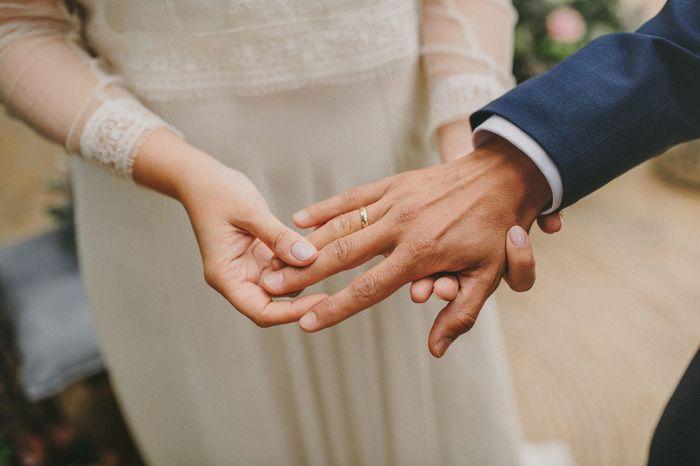 😍 Nos comprometimos a los ____ 1