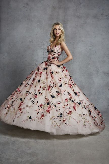 Vestidos con ESTAMPADOS: ¿Cuál te enamora?❤️ 7