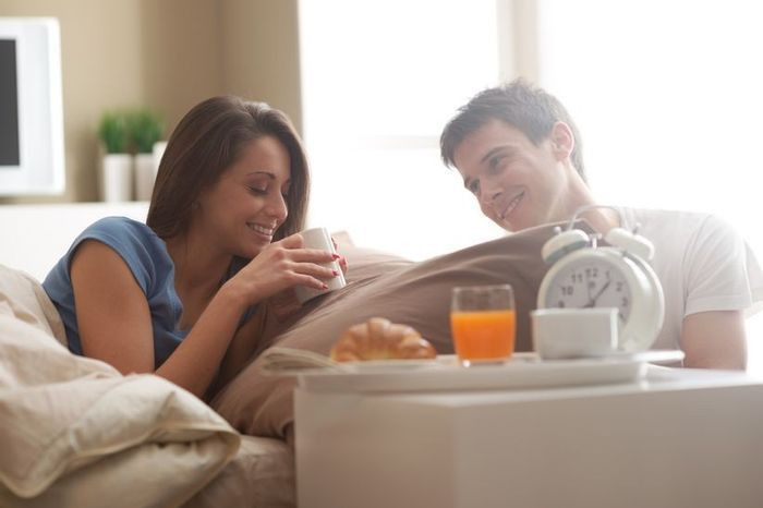 Vivir juntos antes del casamiento: ¿Si, No o Tal vez? 1