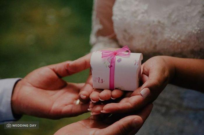 Pedir un préstamo para pagar el casamiento: ¿Si, No o Tal vez? 1