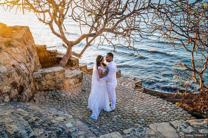 Casarse entre semana: ¿Si, No o Tal vez? 1