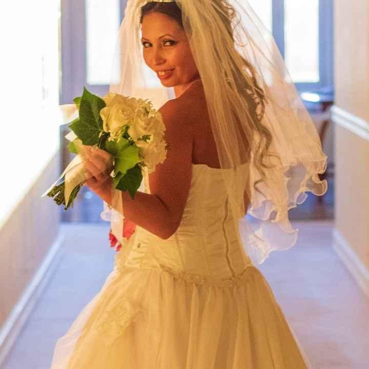 Novios que nos casamos el 28 de Febrero de 2020 en Chubut - 2