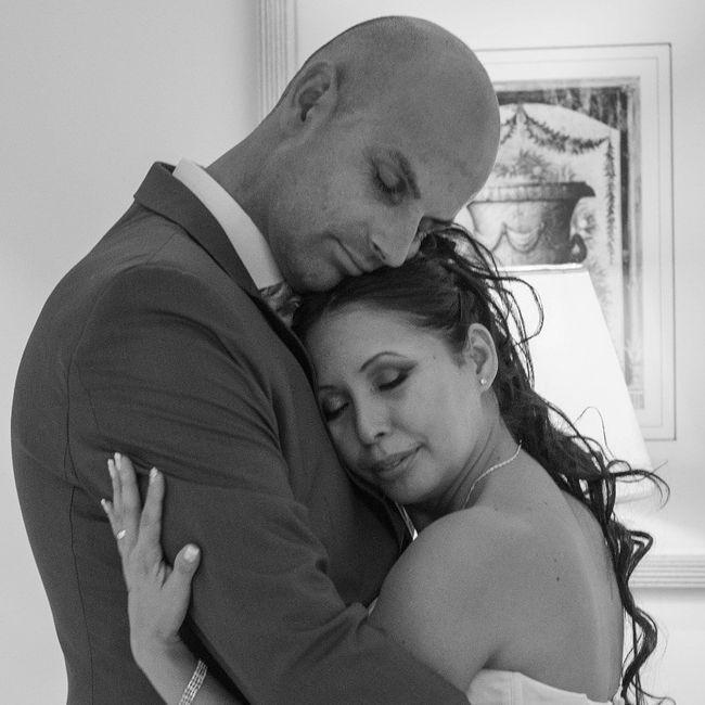 Novios que nos casamos el 28 de Febrero de 2020 en Chubut 1