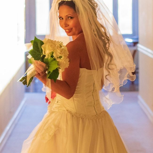Novios que nos casamos el 28 de Febrero de 2020 en Chubut 2