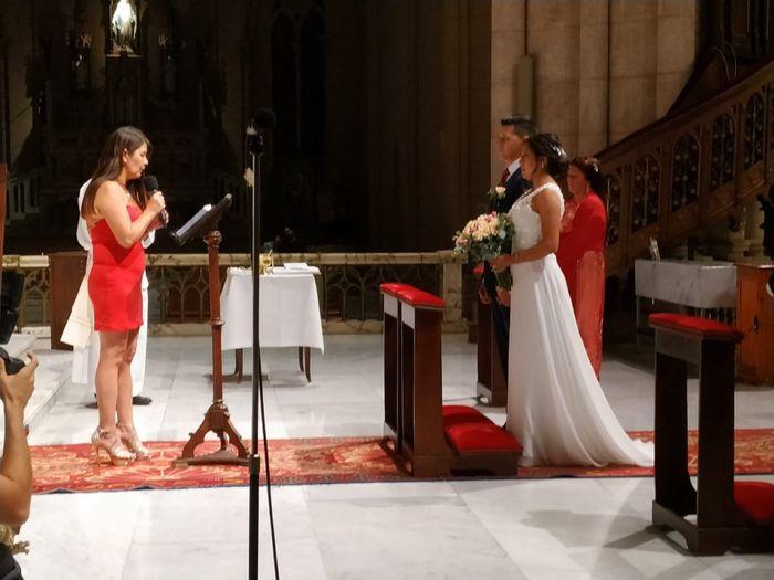 Mi casamiento 3