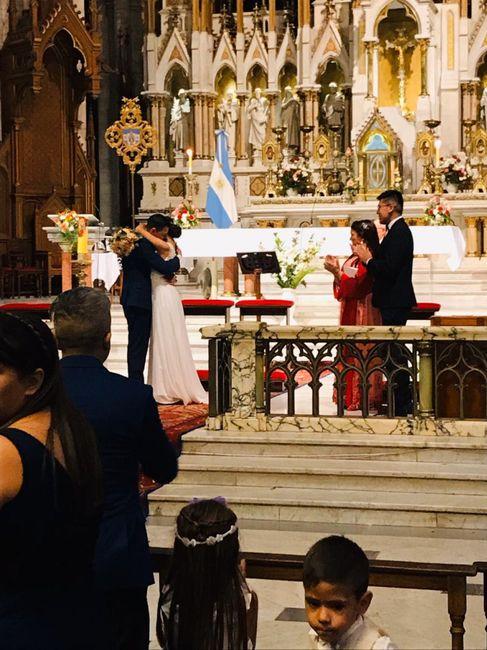 Mi casamiento 4