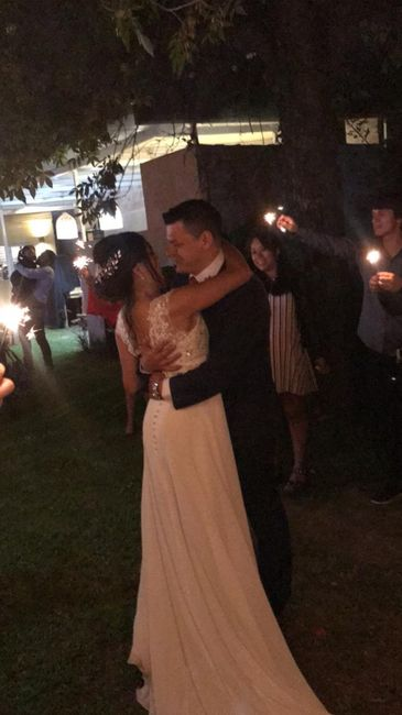 Mi casamiento 5