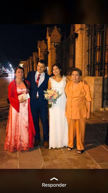 Mi casamiento 6