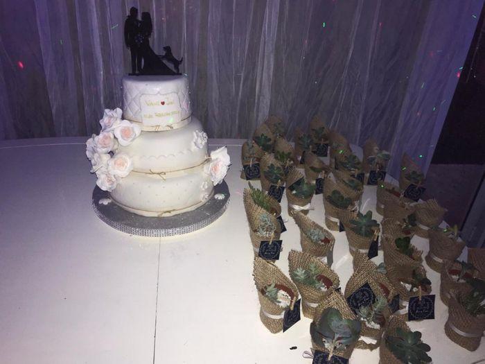 Mi casamiento 17