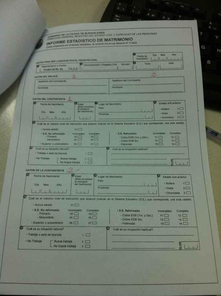 Formulario Civil - Hoja 6