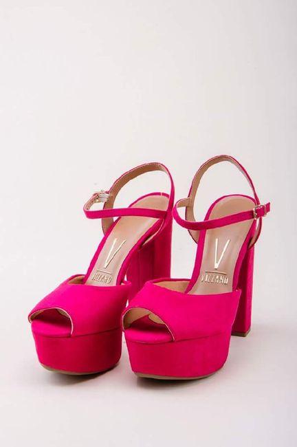 Mos zapatos!!! - 1