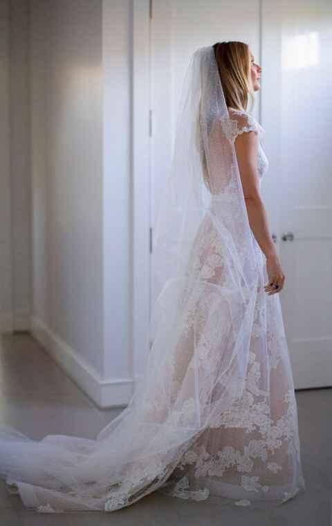La boda de Gwyneth Paltrow - 1