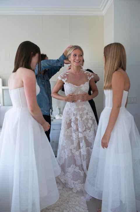 La boda de Gwyneth Paltrow - 3