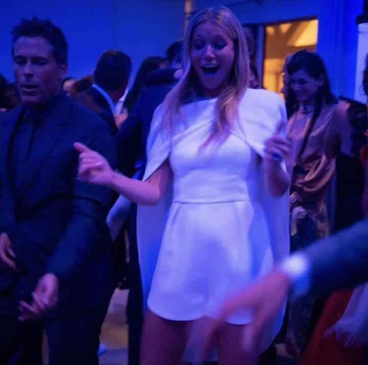 La boda de Gwyneth Paltrow - 5