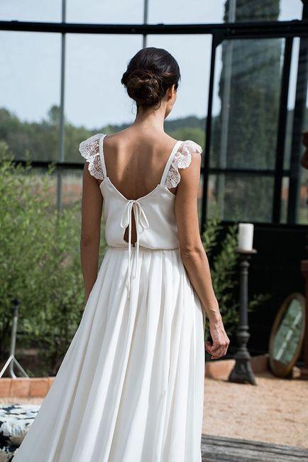 Quiero una boda boho chic romántica !!! 14