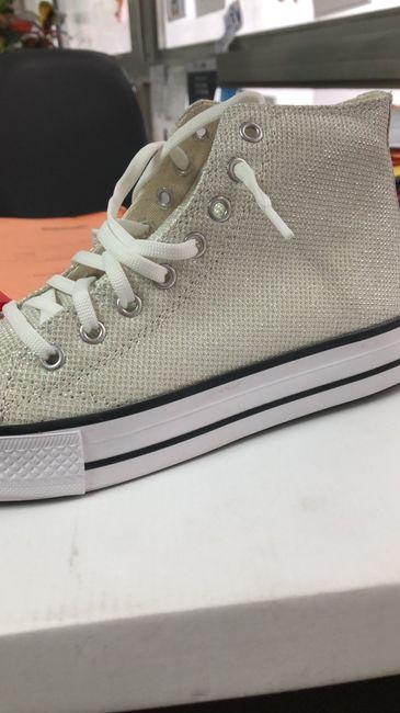 Zapatillas para el carioca 1