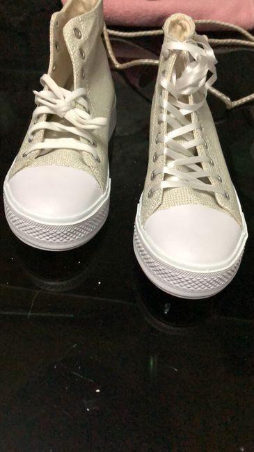 Zapatillas para el carioca 2