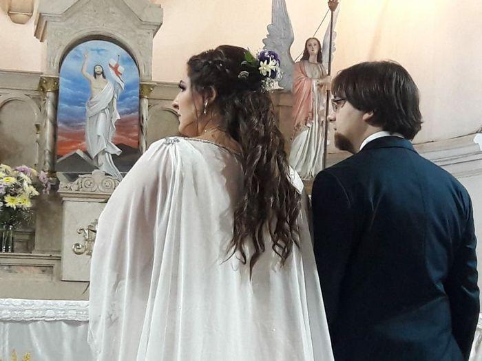 Casadas 2019, digan presente!!! 42