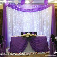 Laura y Mati el color de nuestra boda será violeta lila y blanco - 1