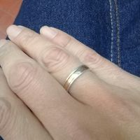 ¿Qué anillo de compromiso va más con vos? - 1