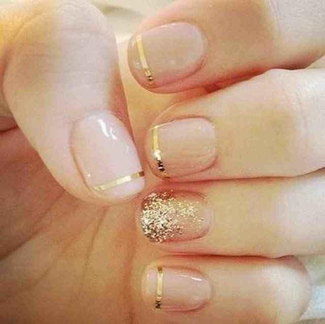 Un color para... ¡las uñas! - 1