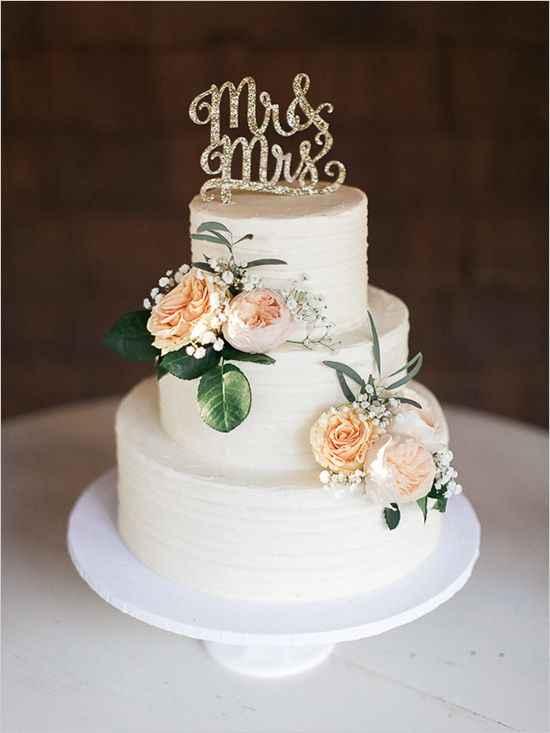 Un color para... ¡la torta! - 1