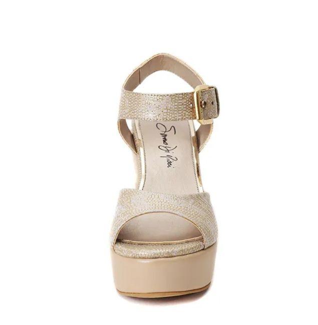 Catálogo de zapatos de la Comunidad 17