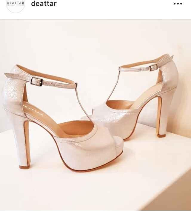 Ideas de zapatos - 4
