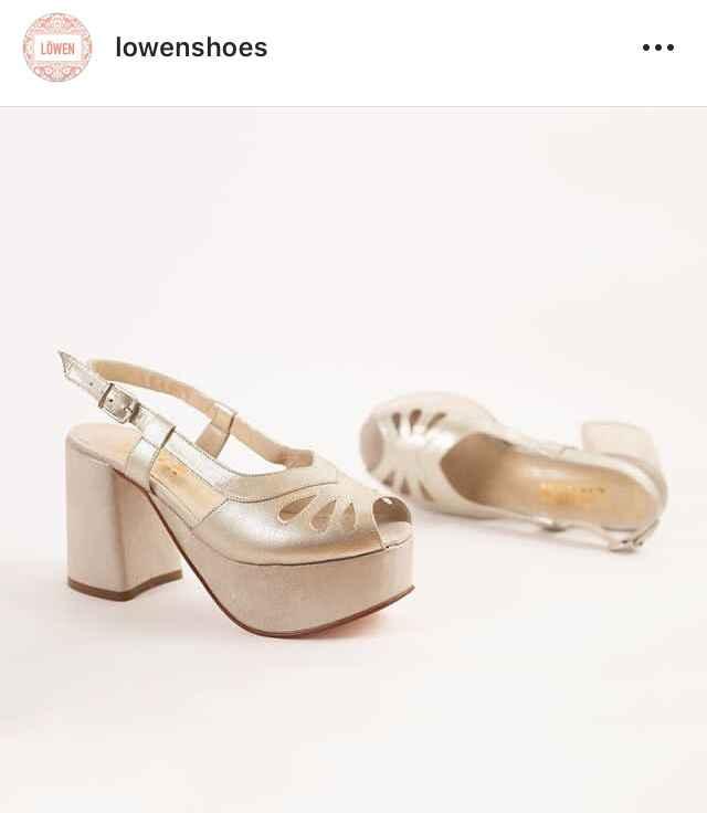 Ideas de zapatos - 5