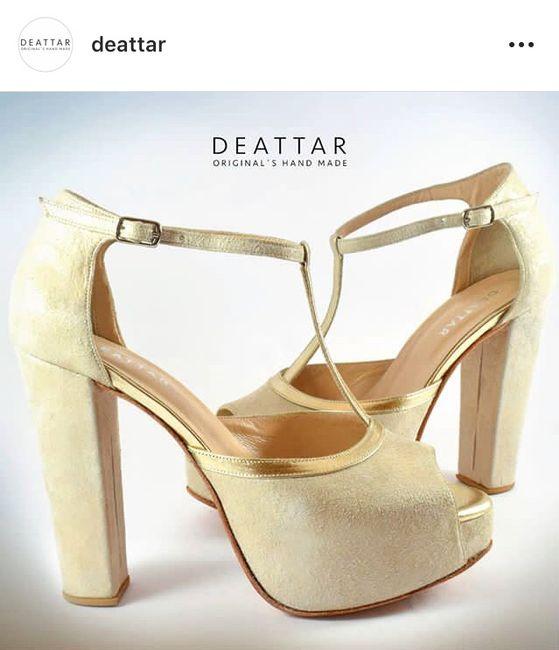 Ideas de zapatos 4