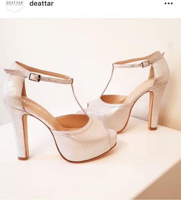 Ideas de zapatos 6