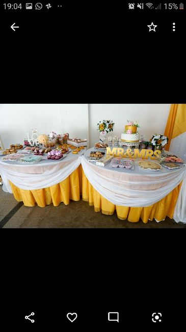 Torta de boda 1
