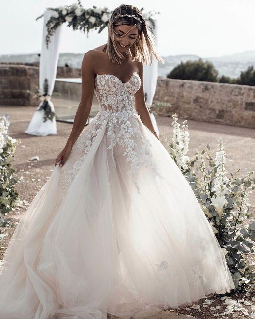 Cual sera mi vestido?? 3