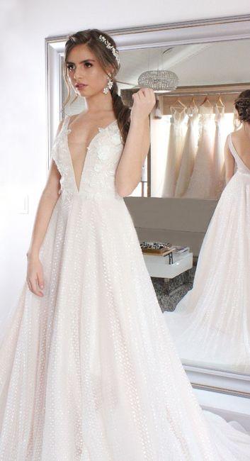 Cual sera mi vestido?? 1