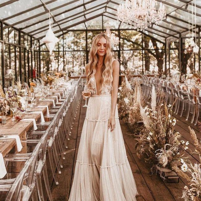 Mi boda 🌙 1