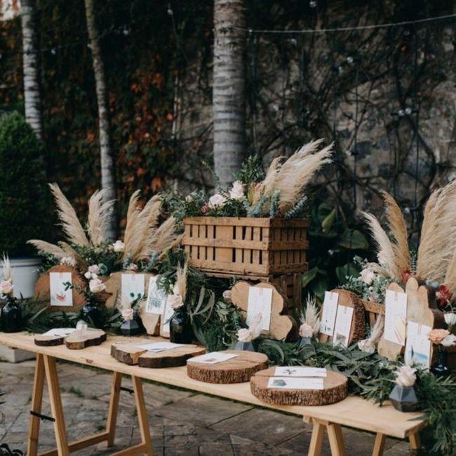 Mi boda 🌙 2