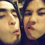 Diego y Anlly