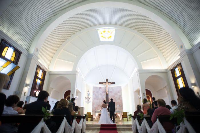 Mi casamiento
